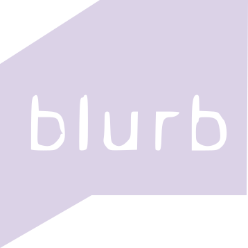9 blurb logo